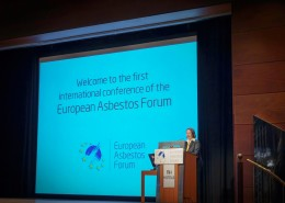 Welcome to the first EAF conference