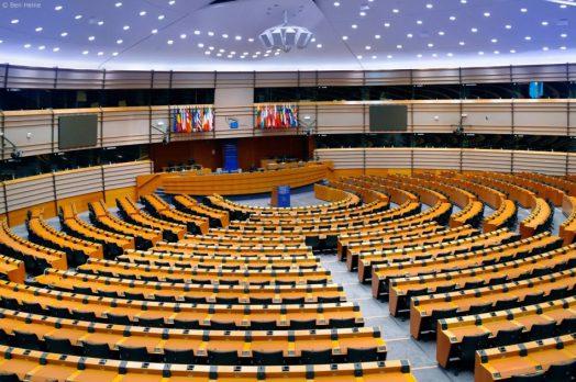 European Parliament demands the eradication of asbestos contamination