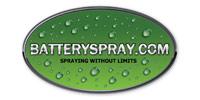 batteryspray