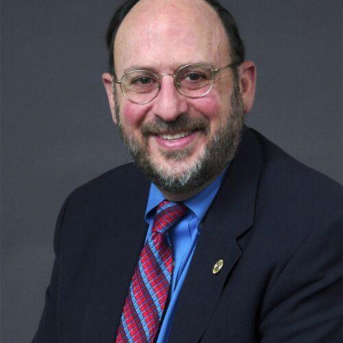 Professor Arthur Frank