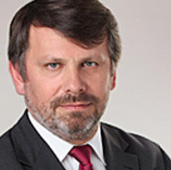 Heinz Kropiunik, Dipl.-Ing.