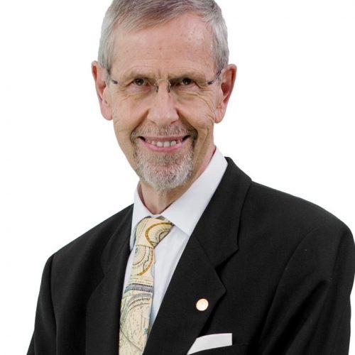 Professor Jukka Takala, Keynote Speaker