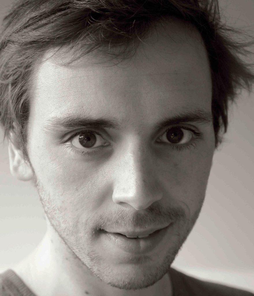 Maarten Schmidt