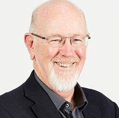 Geoff Fary