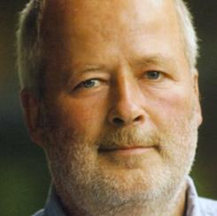 Professor Gert van der Laan