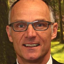 Hans van der Wart Msc, MBA, Bsc