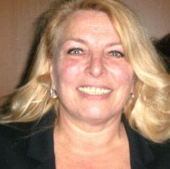 Ingrid Schouten