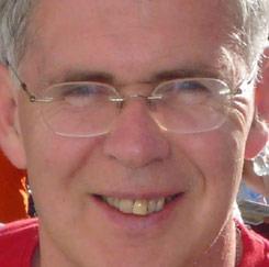 Dr. Martin Gibson