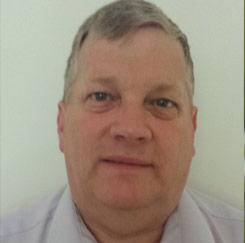 Neil Redfern