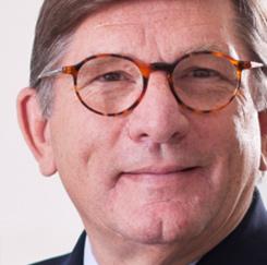 Professor Nico van Zandwijk