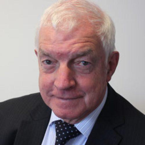 Professor Dr. Roger Willey
