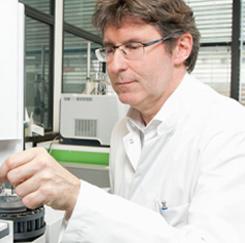 Prof. Dr. Thomas Kraus