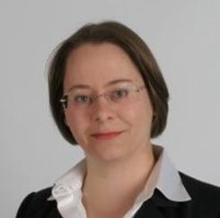 Yvonne Waterman Ph.D. LL.M.